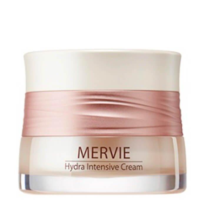 Крем для лица The Saem Mervie Hydra Intensive Cream