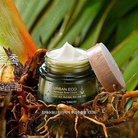 Крем для лица The Saem Urban Eco Harakeke Root Cream