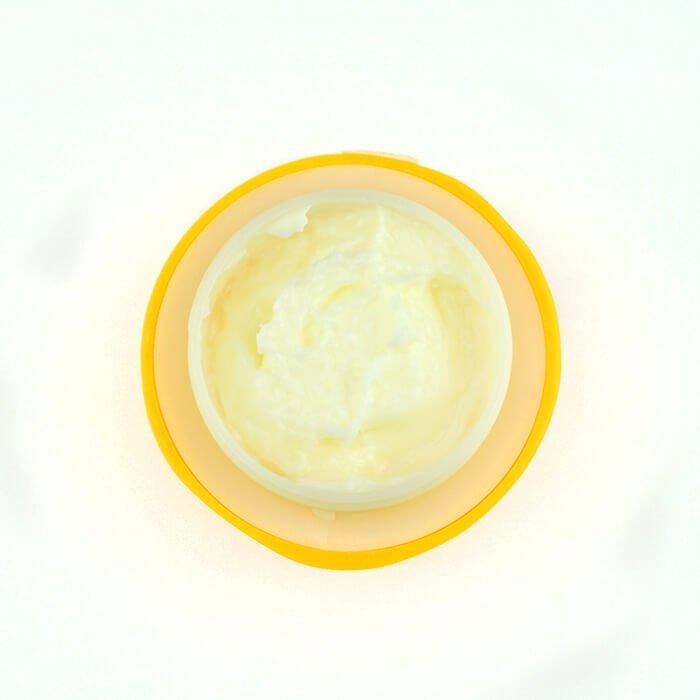 Крем для рук The Saem Fruits Punch Lemon Hand Cream