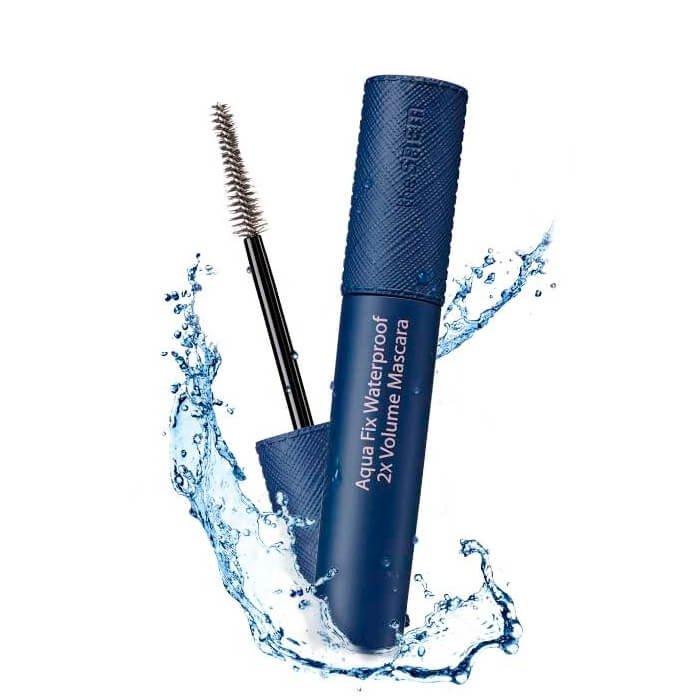 Тушь для ресниц The Saem Aqua Fix Waterproof 2X Volume Mascara
