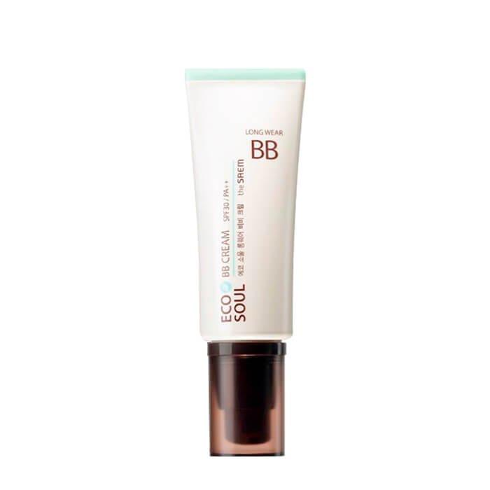 ВВ крем The Saem Eco Soul Long Wear BB Cream