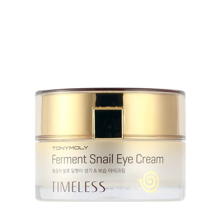 Бальзам для губ Tony Moly Timeless Ferment Snail Lip Treatment