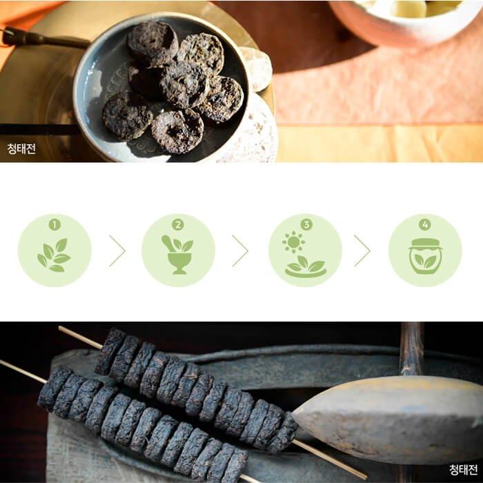 Эссенция для лица Tony Moly The Chok Chok Green Tea Watery Essence