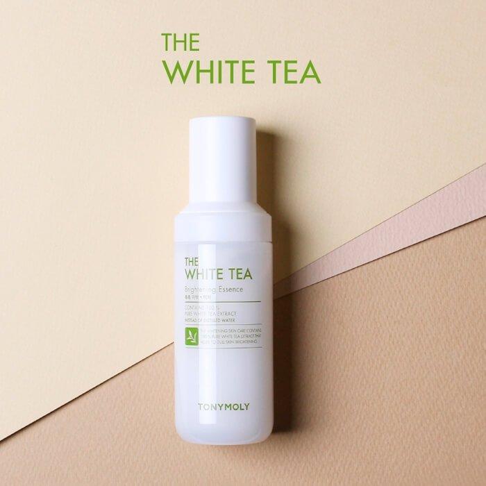 Эссенция для лица Tony Moly The White Tea Brightening Essence
