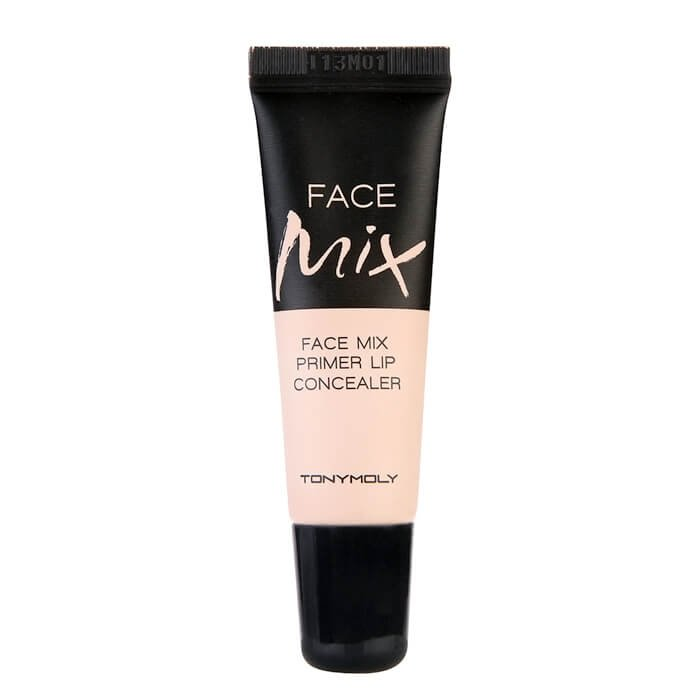 Консилер для губ Tony Moly Face Mix Primer Lip Concealer