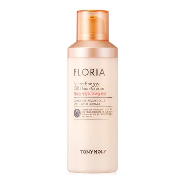 Крем для лица Tony Moly Floria Nutra Energy 100 Hours Cream (100 мл)