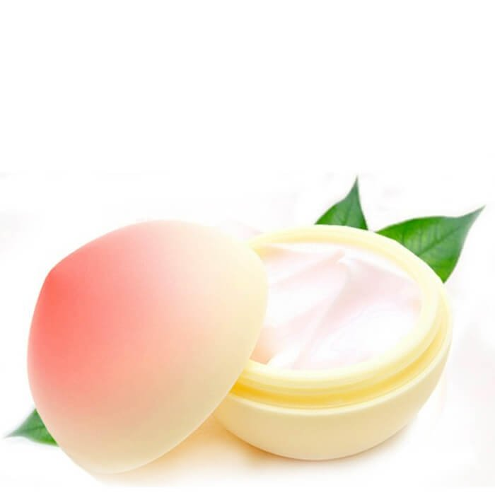 Крем для рук Tony Moly Peach Anti-Aging Hand Cream