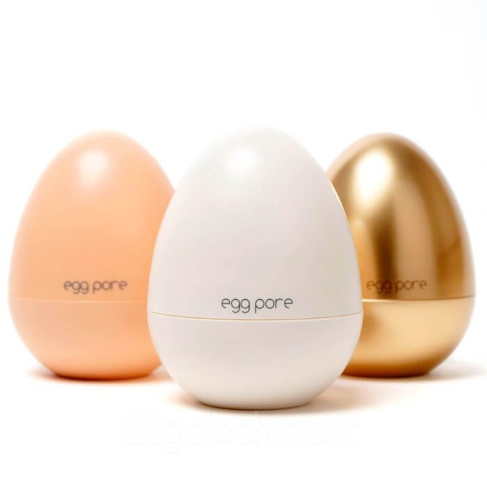 Маска для лица Tony Moly Egg Pore Tightening Cooling Pack