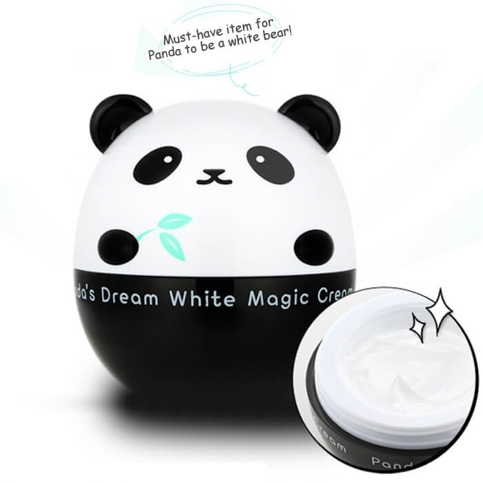 Маска для лица Tony Moly Panda's Dream White Sleeping Pack