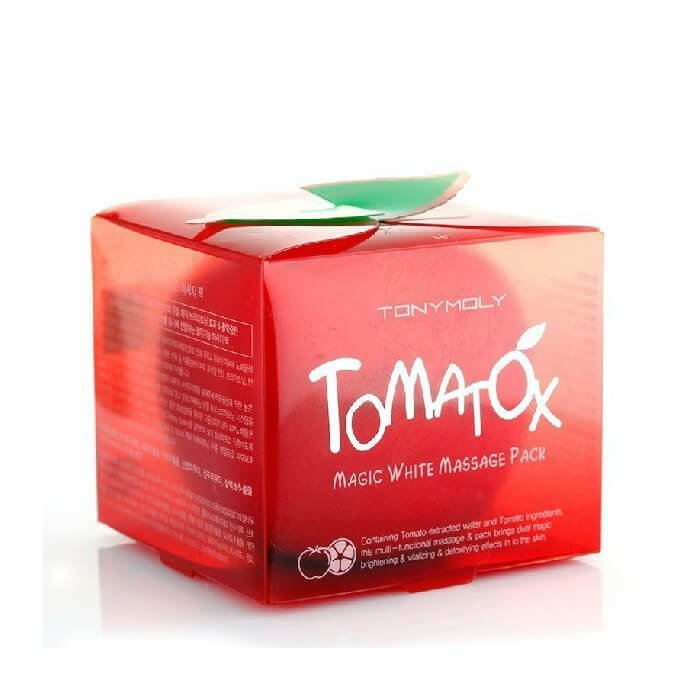Маска для лица Tony Moly Tomatox Magic White Massage Pack
