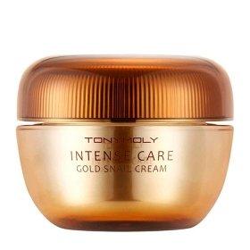 Крем для лица Tony Moly Intense Care Gold Snail Cream
