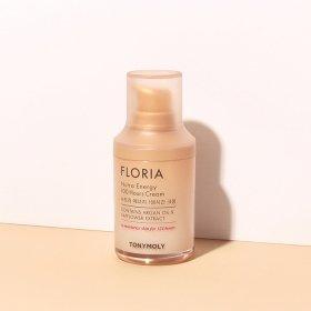 Крем для лица Tony Moly Floria Nutra Energy 100 Hours Cream (45 мл)
