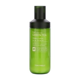 Лосьон для лица Tony Moly The Chok Chok Green Tea Watery Lotion