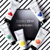 Пенка для умывания Tony Moly Clean Dew Blueberry Foam Cleanser