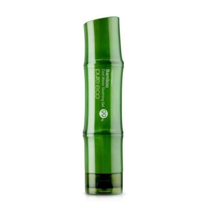 Гель с бамбуком Tony Moly Pure Eco Bamboo Cool Water Soothing Gel