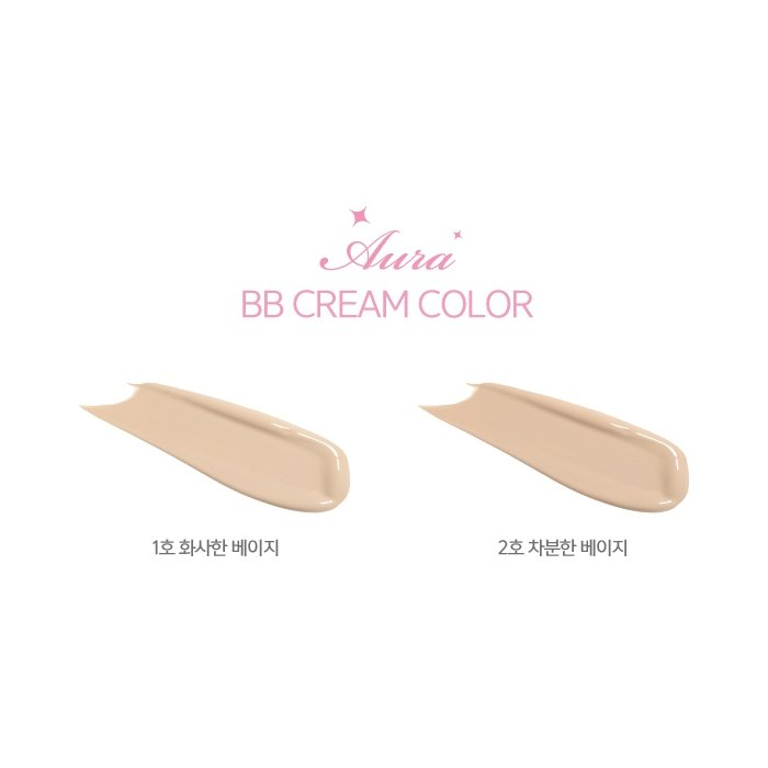 ВВ крем Tony Moly Luminous Goddess Aura BB Cream