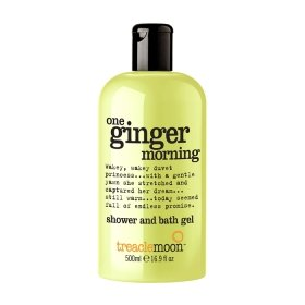 Гель для душа Treaclemoon One Ginger Morning Bath & Shower Gel (500 мл)