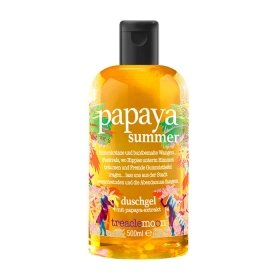 Гель для душа Treaclemoon Papaya Summer Bath & Shower Gel (500 мл)