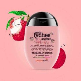 Крем для рук Treaclemoon Exotic Lychee Sorbet Hand Cream