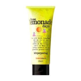 Скраб для тела Treaclemoon Those Lemonade Days Body Scrub