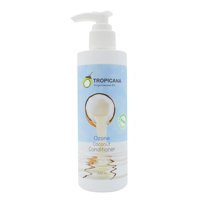 Кондиционер для волос Tropicana Coconut Conditioner - Ozone