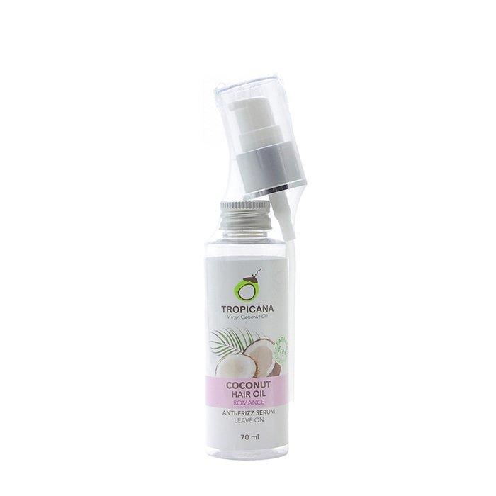 Сыворотка для волос Tropicana Coconut Hair Serum - Romance