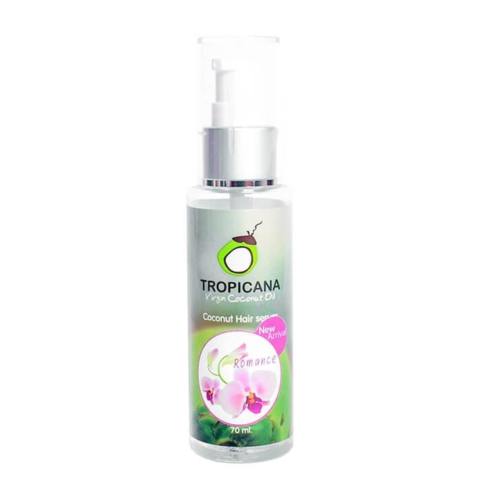 Сыворотка для волос Tropicana Coconut Hair Serum - Romance
