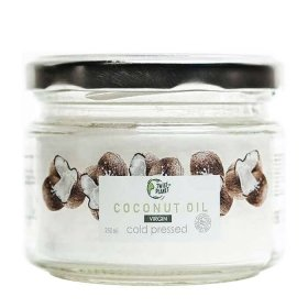 Кокосовое масло Twist The Planet Cold Pressed Coconut Oil (250 мл)