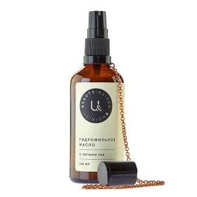 Гидрофильное масло Beauty Insider & Uvinion