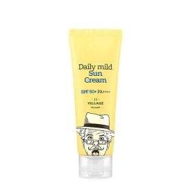 Солнцезащитный крем Village 11 Factory Daily Mild Sun Cream (50 мл)