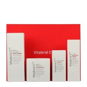 Бьюти-бокс Vitabrid C12 Beauty Box