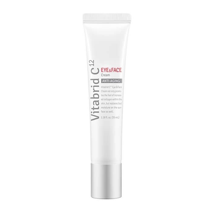 Крем для лица и век Vitabrid C12 Eye & Face Cream