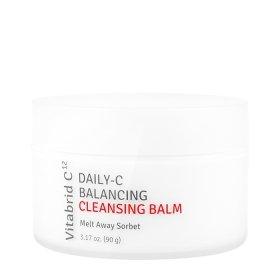 Очищающий бальзам для лица Vitabrid C12 Daily-C Balancing Cleansing Balm