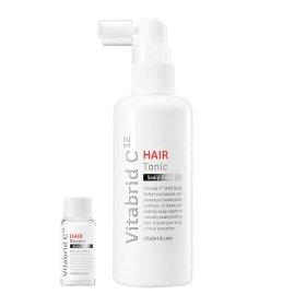 Тоник для кожи головы Vitabrid C12 Hair Tonic Set Scalp Relief