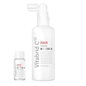 Тоник для волос Vitabrid C12 Hair Tonic Set Professional