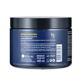 Маска для волос Von U Argan Nourishing Hair Mask