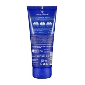 Шампунь для волос Von U Caviar Shampoo