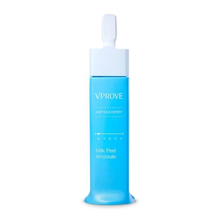 Ампульная сыворотка Vprove Ampoule Expert Milk Peel Ampoule