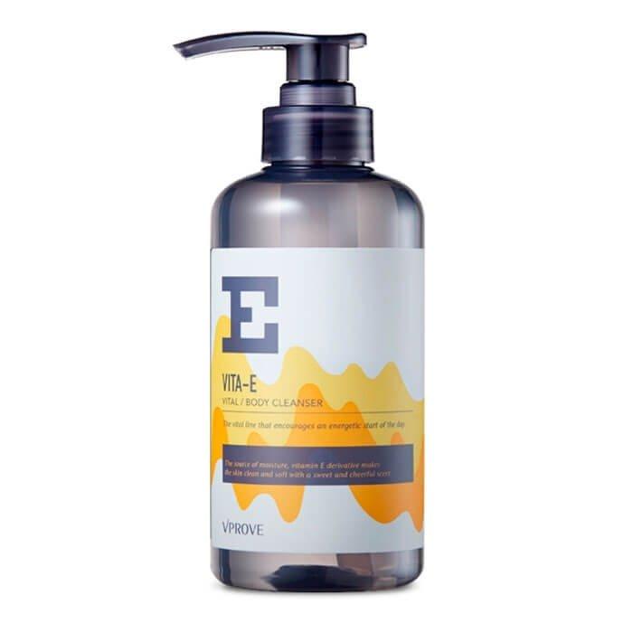 Гель для душа Vprove Vita-E Vital Body Cleanser