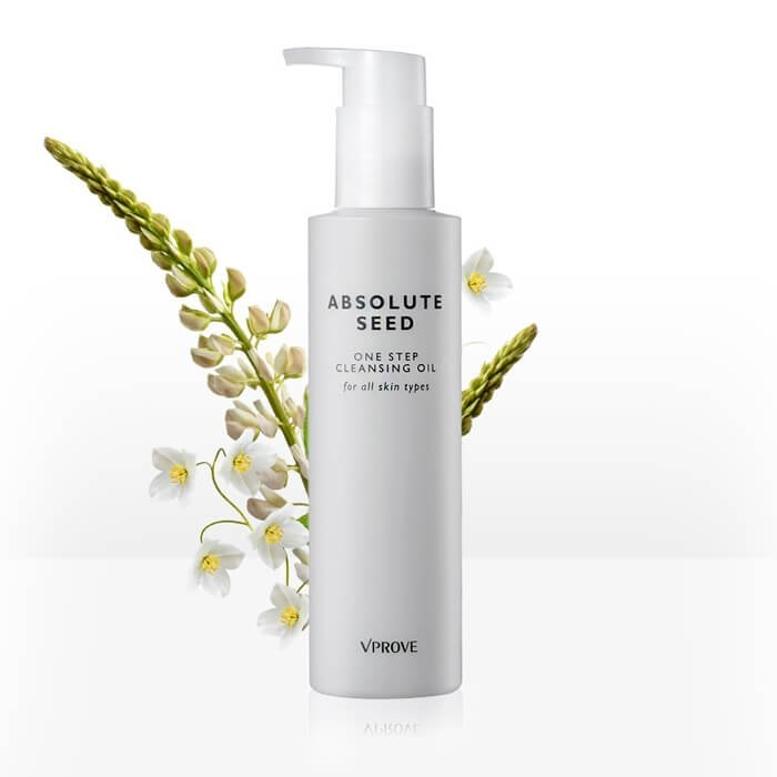 Гидрофильное масло Vprove Absolute Seed One Step Cleansing Oil