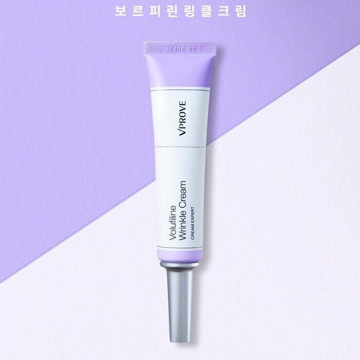 Крем для лица Vprove Cream Expert Volufiline Wrinkle Cream