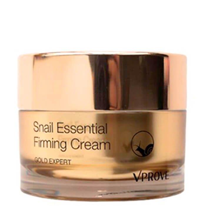 Крем для лица Vprove Gold Expert Snail Firming Cream