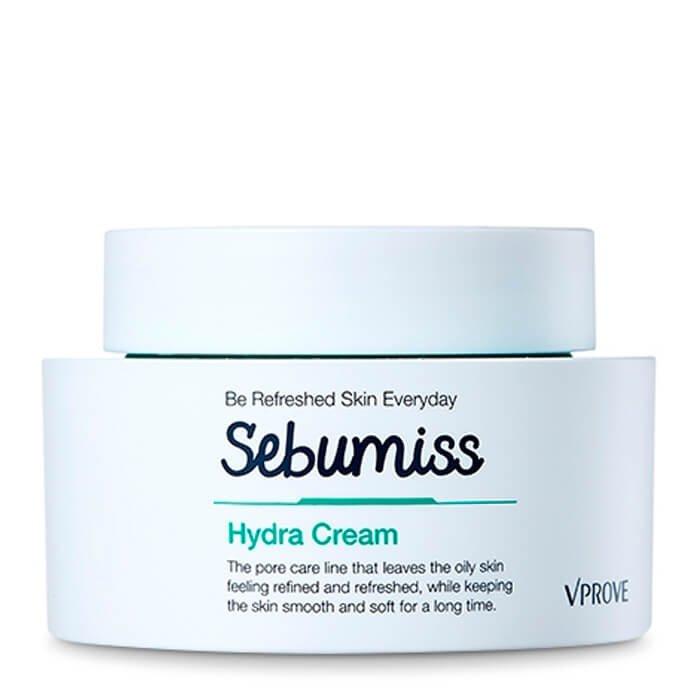 Крем для лица Vprove Sebumiss Hydra Cream