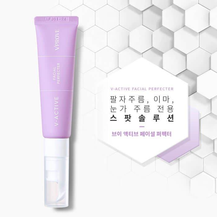 Крем для лица Vprove V-Active Facial Perfecter Cream