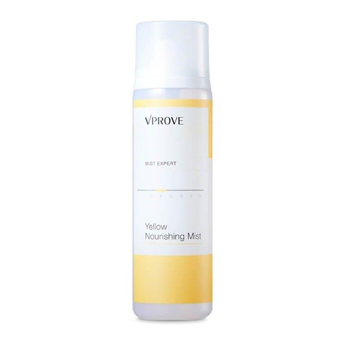 Мист для лица Vprove Mist Expert Yellow Nourishing Mist