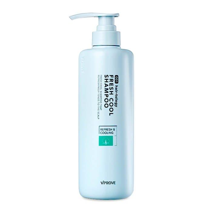 Шампунь для волос Vprove Hairtology Fresh Cool Shampoo