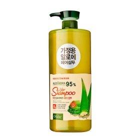 Шампунь для волос White Organia Aloe Vera 95% Hair Shampoo