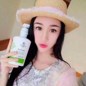 Шампунь для волос Xiaomoxuan Silky Smooth Shampoo (300 мл)