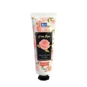 Крем для рук и ногтей YOKO L'Eau Rose Hand & Nail Cream