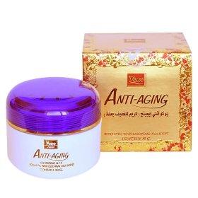 Крем для лица YOKO Anti-Aging Cream
